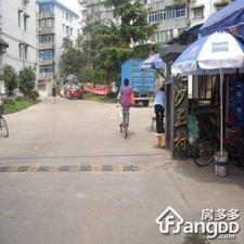 浣纱三村小区图片