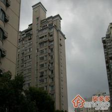 北美公寓小区图片