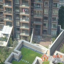上海滩花园小区图片