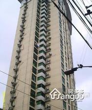 蓬莱大厦小区图片