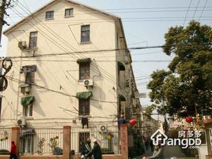 天山四村小区图片