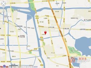 旭辉美澜城小区图片