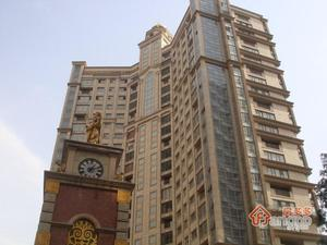尚海湾豪庭小区图片