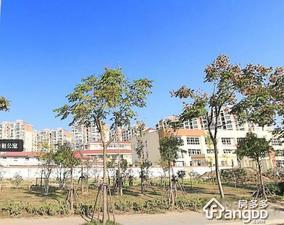 爱博四村小区图片