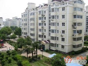 明丰公寓小区图片