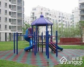 上海家园小区图片