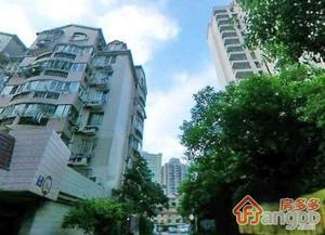 灵广花园小区图片