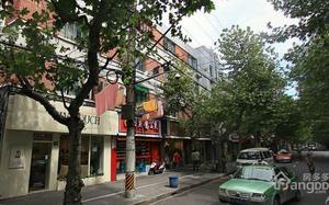 瞿西新村小区图片