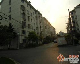 紫荆四村小区图片