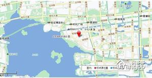 丰隆城市中心小区图片