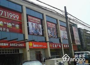汇金广场小区图片