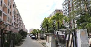 沪江新园小区图片