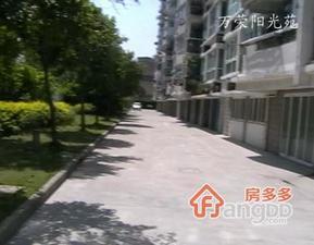 万荣阳光苑小区图片