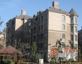 水韵紫城小区图片