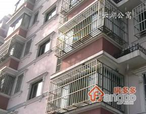 云湖公寓小区图片
