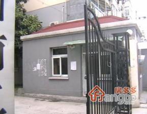 龙山新村小区图片