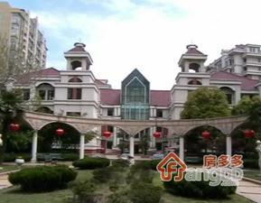 虹桥新城小区图片