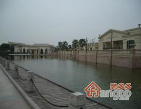 上海康城四期小区图片