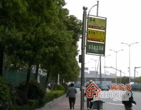 虹桥河滨花园小区图片