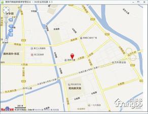 君悦国际公寓小区图片