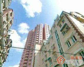 中科新苑小区图片