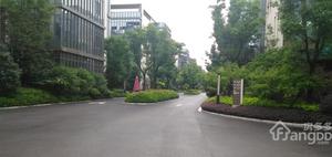 旭辉浦江国际广场(酒店式公寓)