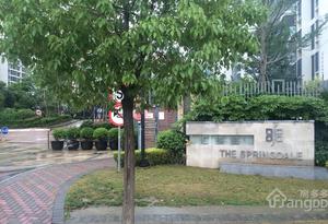 汇锦城二期小区图片
