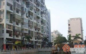古龙公寓小区图片