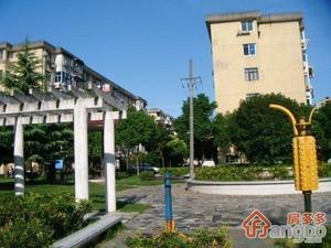 潼港一村小区图片