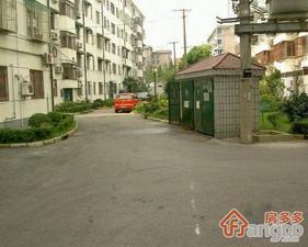 李园二村小区图片