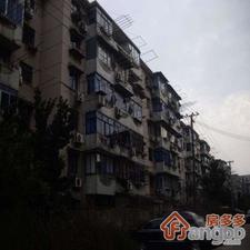 淞南三村小区图片