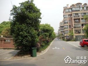 保利金色唐城小区图片