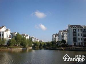 北唐新苑小区图片