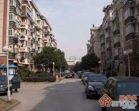 同济公寓小区图片