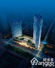 凤凰文化广场小区图片
