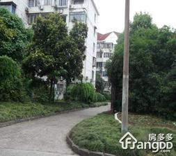 临汾花园小区图片
