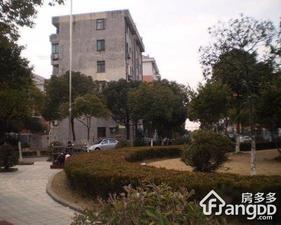 舒馨北苑小区图片