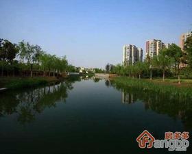 东海别墅小区图片
