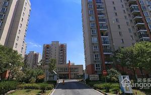 滨浦新苑二村小区图片