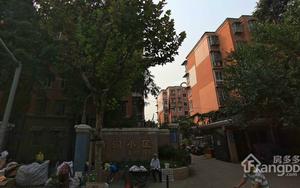 清涧四街坊小区图片