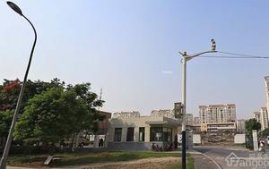 爱博三村小区图片