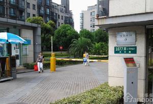 大华锦绣华城十一街区小区图片