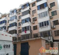 华亭新村小区图片
