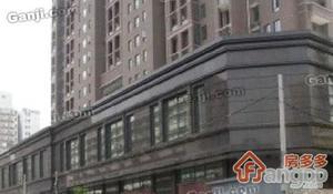 久阳滨江公寓小区图片