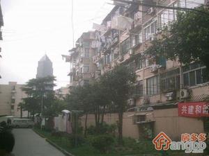 乳山四村小区图片