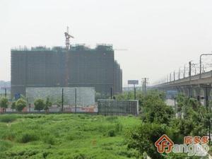 绿地颐景嘉园小区图片