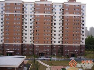 中虹家园小区图片