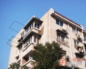 宝钢六村小区图片