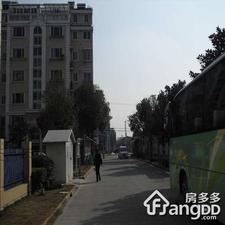 申莘三村小区图片