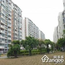 川杨新苑三期小区图片